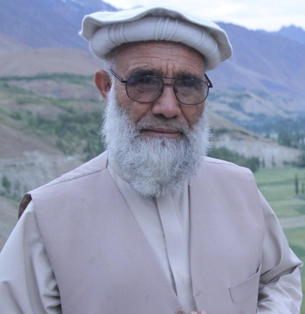 Photo of ڈاکٹر عنایت اللہ فیضی